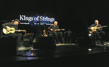 Kings of Strings 2012